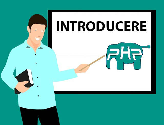 Introducere in php