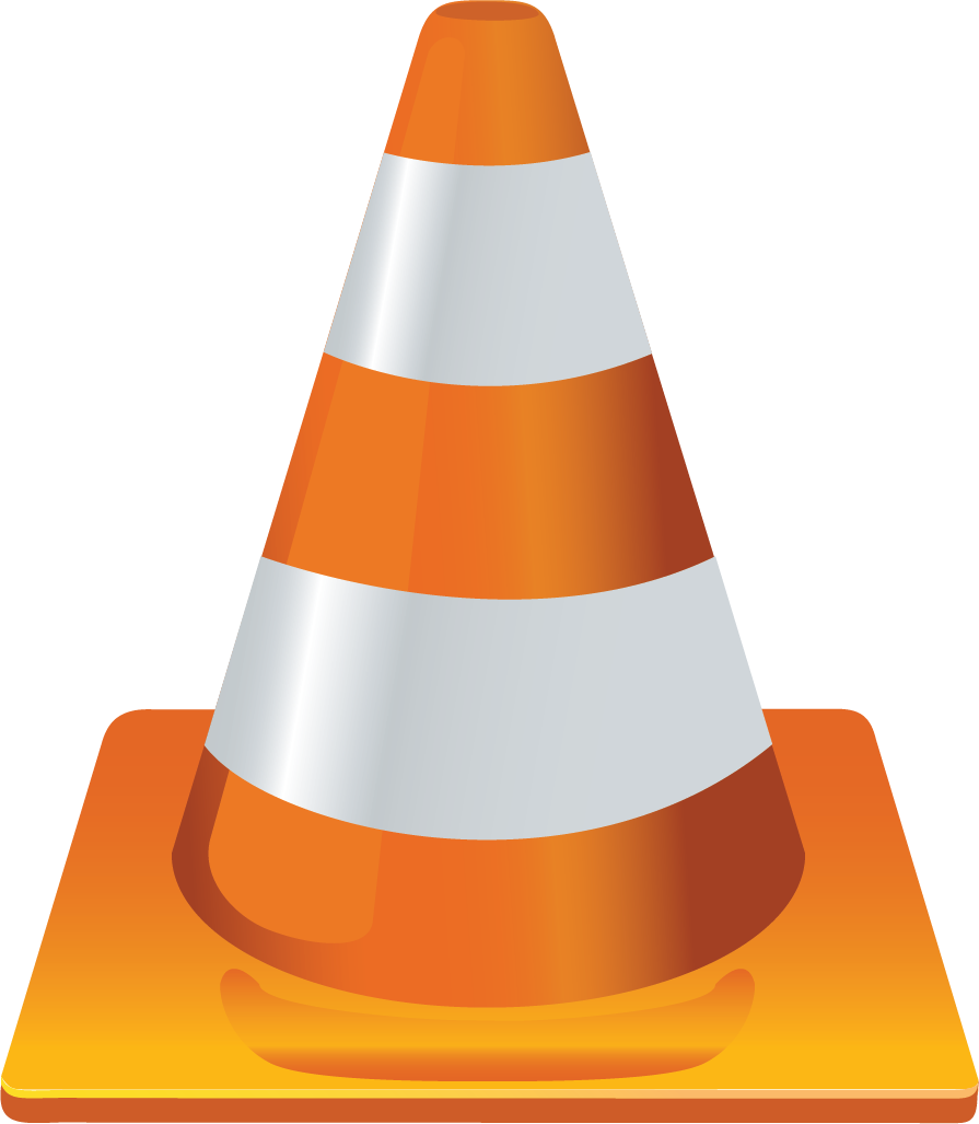 Logo VLC Player