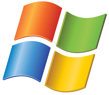 Logo Windows xp
