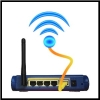 Configurare router si retea wireless